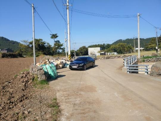 P-애조로 인근 창고부지 사진정보