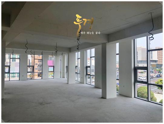 K-223 이도이동 법원인근 대도로변 신축 3층, 4층 사무실 임대 사진정보