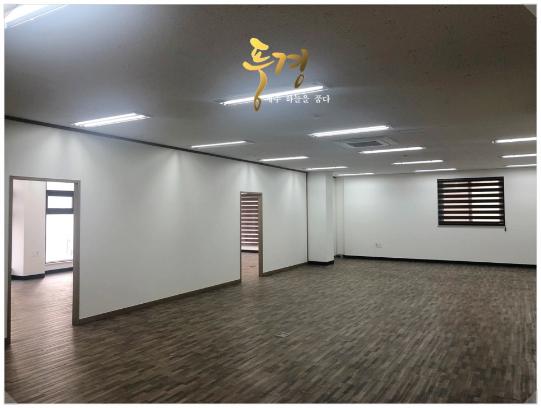 K-273 연동 신광사거리인근 도로변 4층 사무실 임대 사진정보