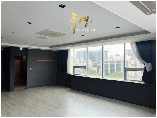 K-280 노형동 본죽사거리인근 6층 사무실 임대 사진정보