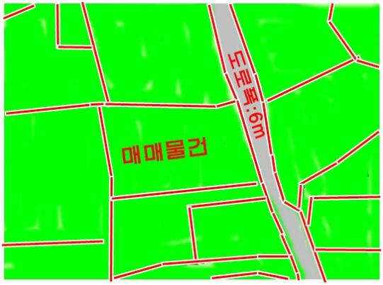 수목원주변 다세대용지 사진정보