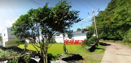 수망리 전원주택지 사진정보
