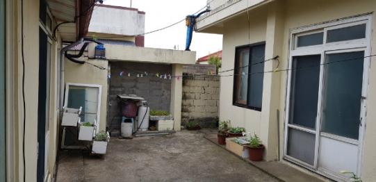 김녕우체국 인근의 농가주택 사진정보