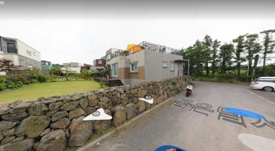 대흘초 인근 남향에 잔디마당이 있고 방4 빠른입주 가능한 2층 단독주택 매매 사진정보