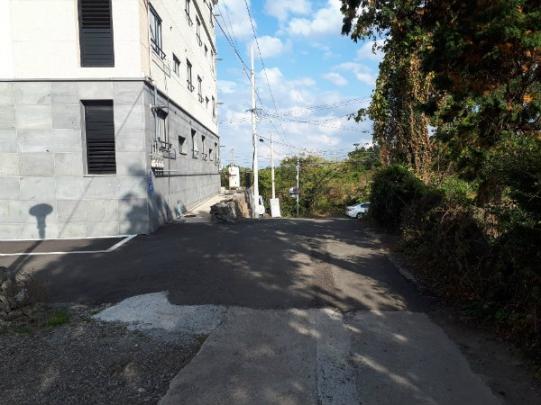 해안초 전원주택지 취락지구 사진정보