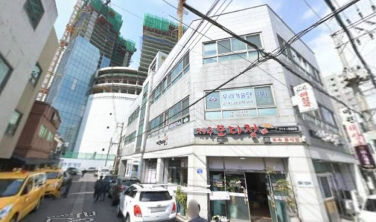 노형드림타워 인근 3층사무실 사진정보