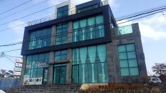 용담해안도로 1층 복층상가 사진정보