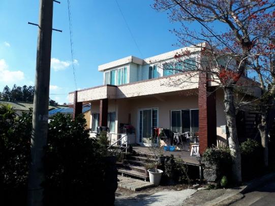 마을안 2층 단독주택  사진정보