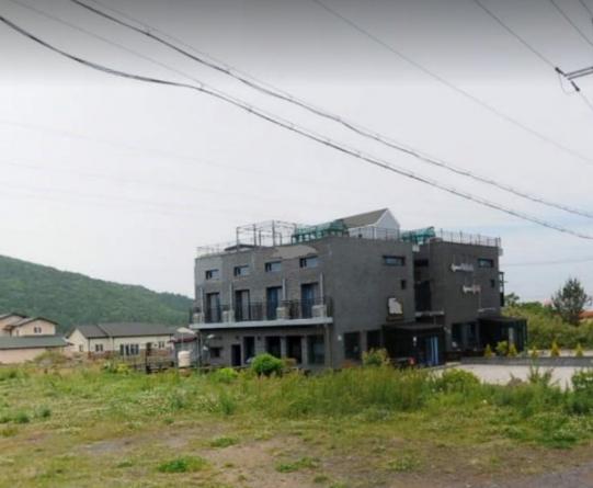 조천읍선흘리 2차선접 상가주택 사진정보