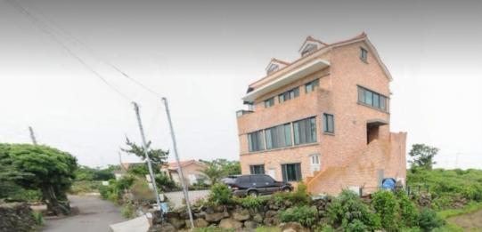 급급매/한림리 3층 상가주택 대 200py 사진정보